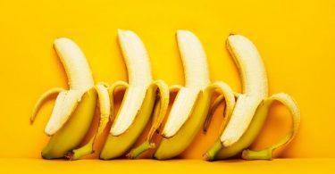 banaan smaakstof