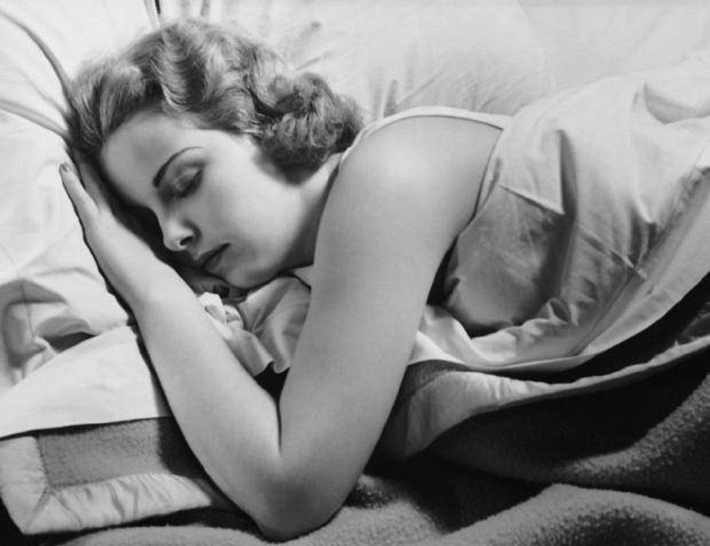 weetjes over slapen