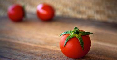 tomaat groente of fruit