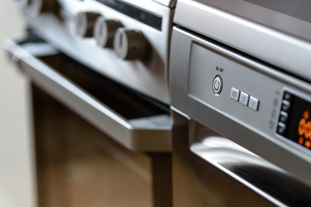 verschil elektrische oven heteluchtoven?