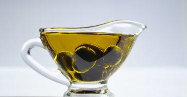 Extra vierge olijfolie