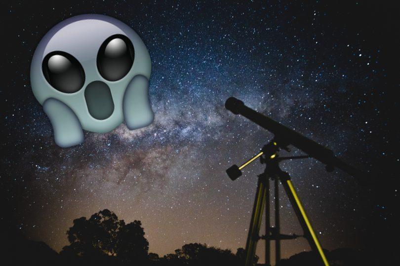 buitenaardsleven